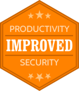Improved Productivity and Security